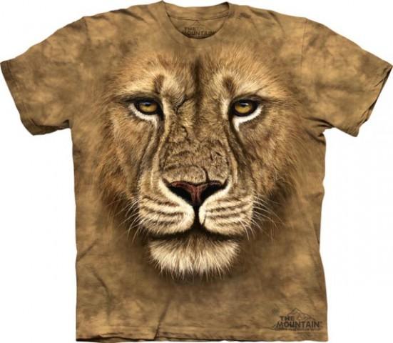 уникальная футболка