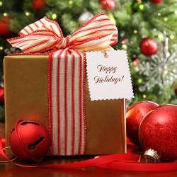 10 крутых подарков на Новый год 2017 своими руками
