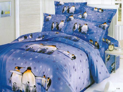 постельный комплект
