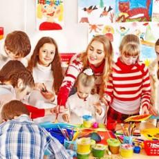 Организация детского праздника — что и как?
