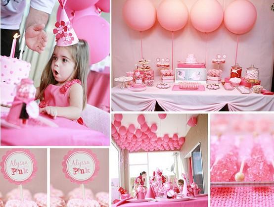 Украшаем комнату на день рождения любимого