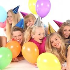 Конкурсы на день рождения для молодежи