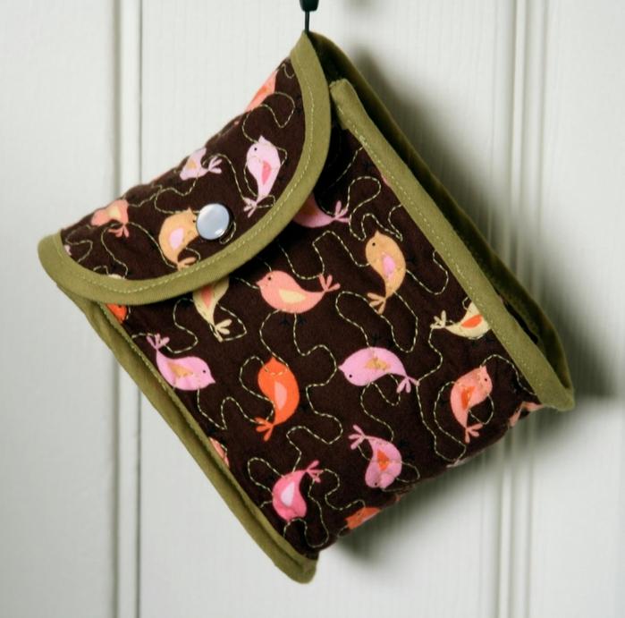 Чехлы сумочки для телефона сшить