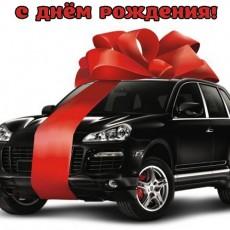 Топ лучших идей украшений машины на день рождения