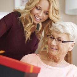 Топ 20 подарков бабушке на 14 февраля