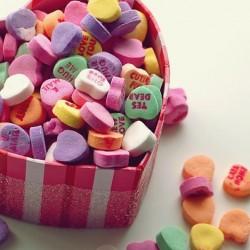 Классные подарки девочке на 14 февраля