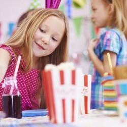 Подарки девочке на день рождения