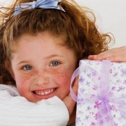 Лучшие подарки дочке на день рождения
