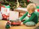 Подарки мальчику на Новый год 2017