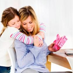 Лучшие подарки маме на Новый год 2017