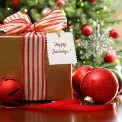 Подарки на новый год 2017 если нет денег