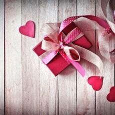 Что подарить тете на 14 февраля