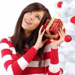 Лучшие подарки женщине на Новый год 2017