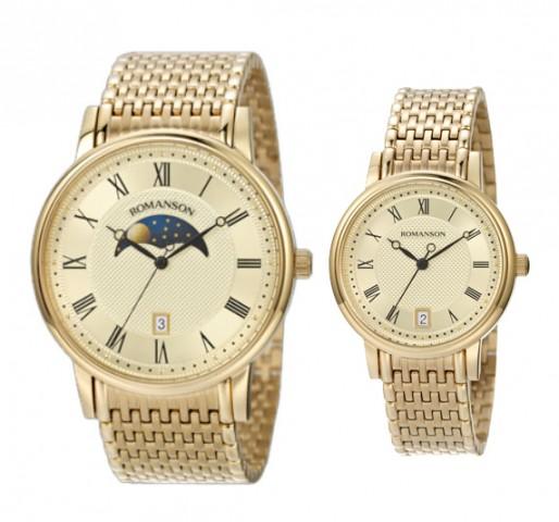 Парные наручные часы