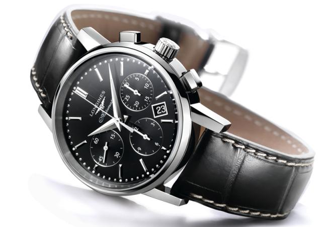 Швейцарские часы - Longines