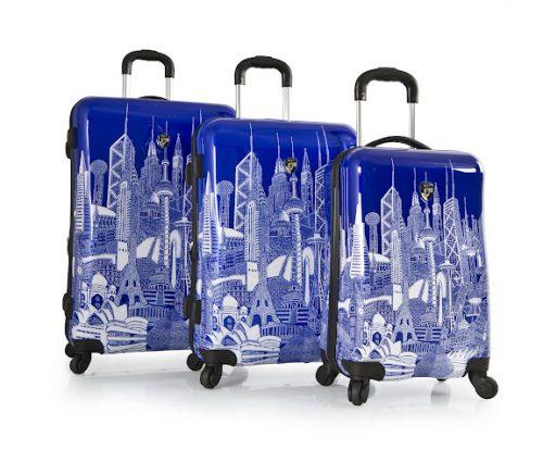 чемодан для путешествий