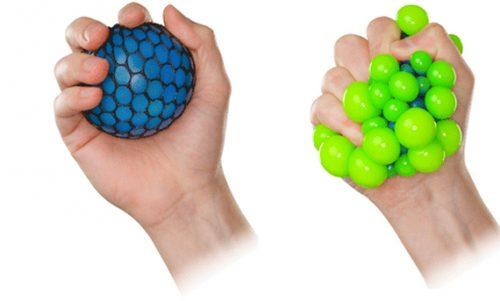 Мячик «Антистресс»