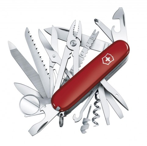 швейцарский нож