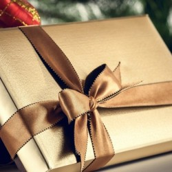 Что подарить крестной на Новый год