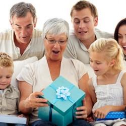 Что подарить теще на день рождения
