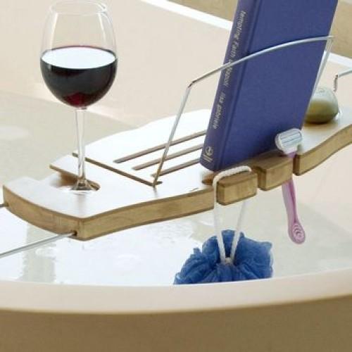 Полка для ванной «Пенная вечеринка»
