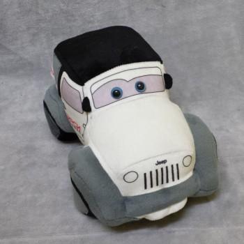 Мягкая игрушка в виде авто