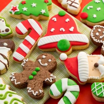 печенья