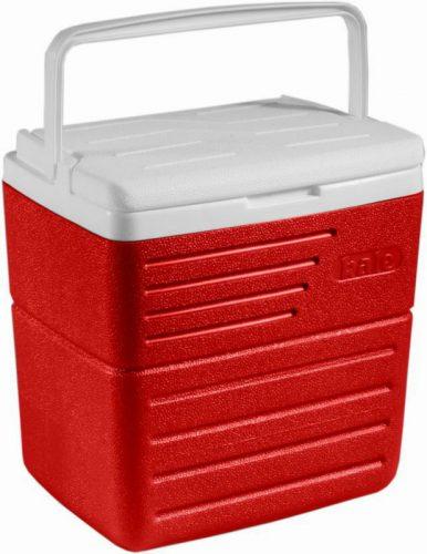 Охладительный контейнер для похода