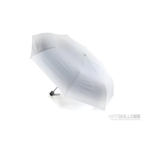 Зонт светоотражающий «Я тебя вижу»