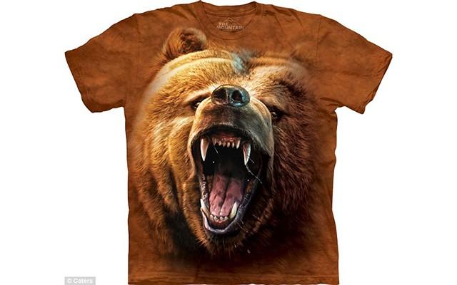 3д футболка