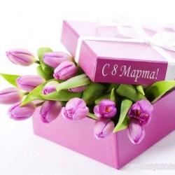 Топ 25 подарков крестной на 8 марта