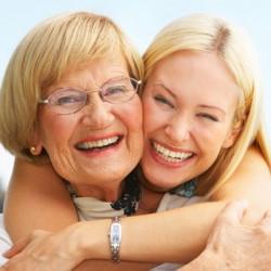 Топ 25 подарков бабушке на 8 марта