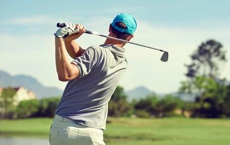 Курс обучения гольфу