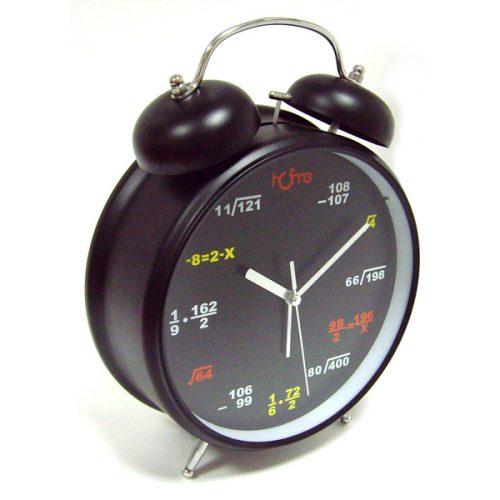 Антистрессовый будильник