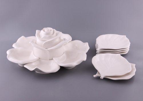посуда для сервировки