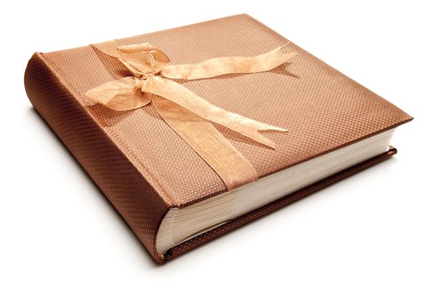 Книга любимого автора