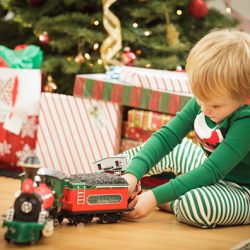Топ 20 подарков мальчику на Новый год 2018
