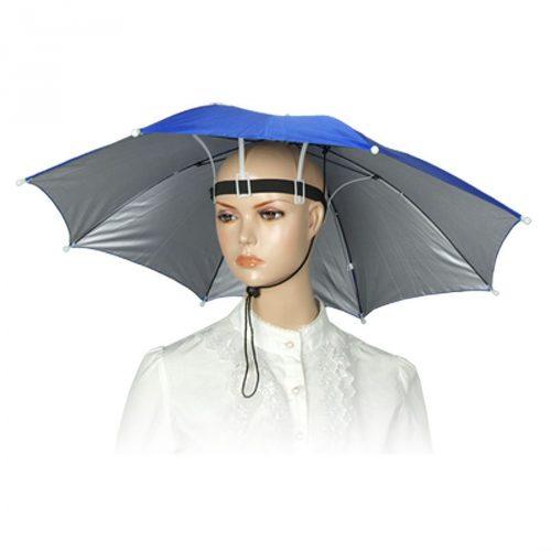 шапка-зонт