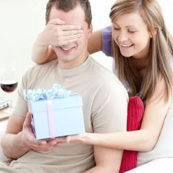 Что подарить мужу своими руками