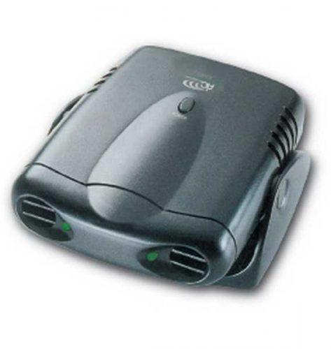 Воздухоочиститель для автомобиля