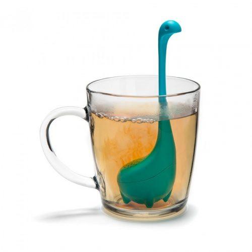 Емкость для заваривания чая «Малыш Несси»