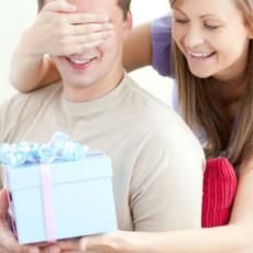 Классные подарки мужчине на 14 февраля