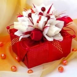 Подарки родителям на годовщину свадьбы 14-19 лет
