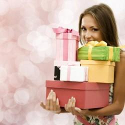 Топ 25 подарков сестре на 8 марта