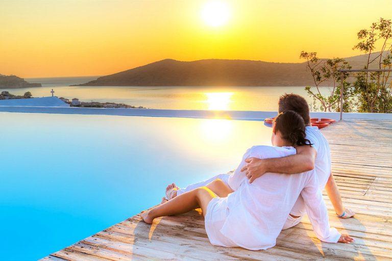 Знакомства в романтическое путешествие