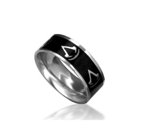 Кольцо ассасина