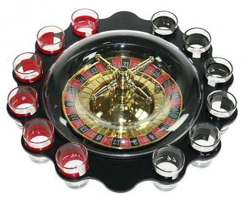 настольная игра рулетка