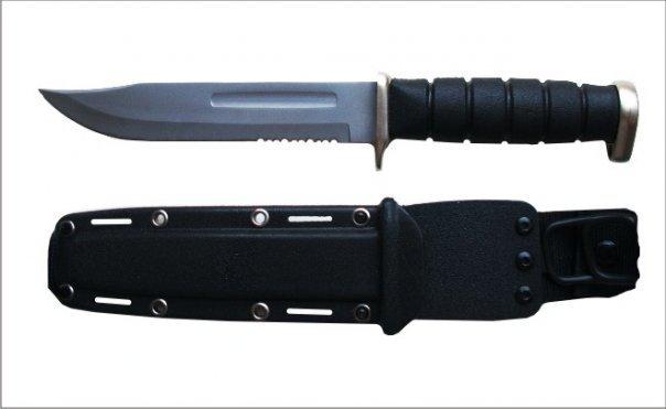 армейский нож