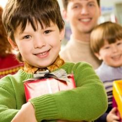 Топ 20 подарков сыну на 23 февраля