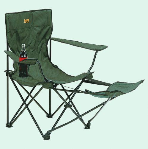 Раскладной стульчик для рыбалки